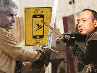 Sprint Duel