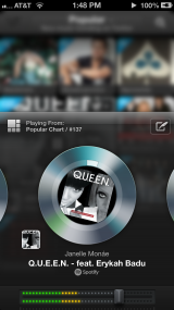 TwitterMusic_player