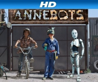amazon annebots