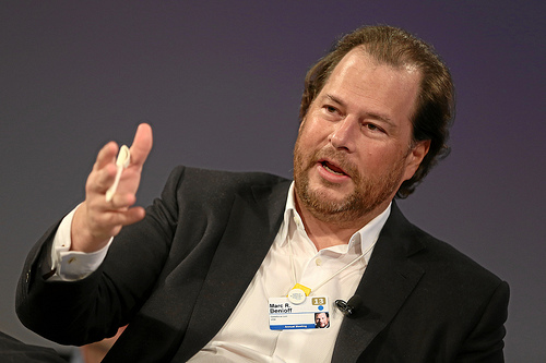 Salesforce.com Makes Its Biggest Acquisition Yet, Buys ExactTarget for $2.5 Billion