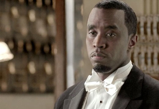 Viral Video: Diddy Goes Downtown (Abbey, That Is)