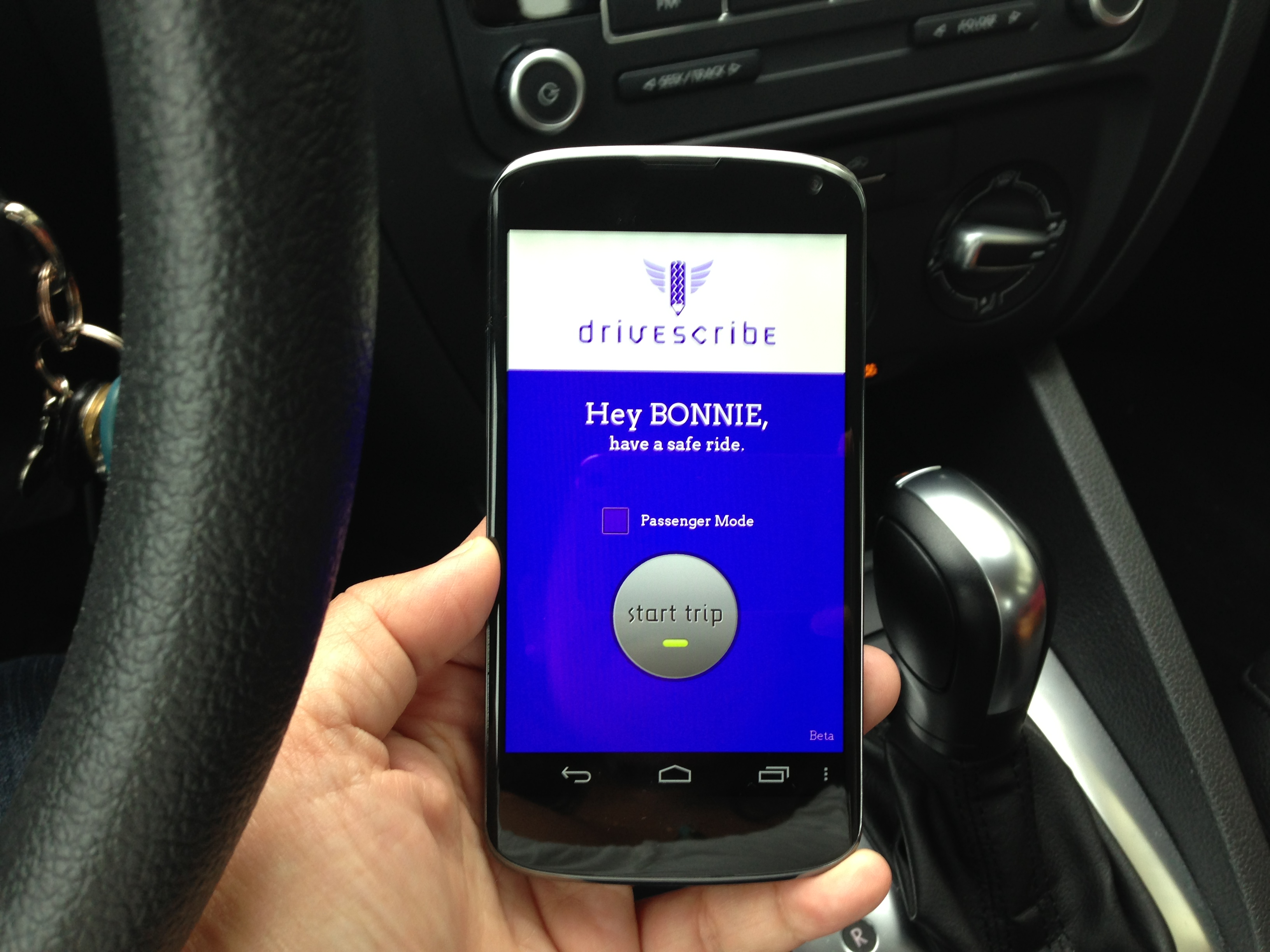 Apps That Curb the Temptation to Text and Drive