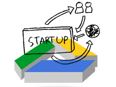 A Year Later, What Google Drive Means for Startups