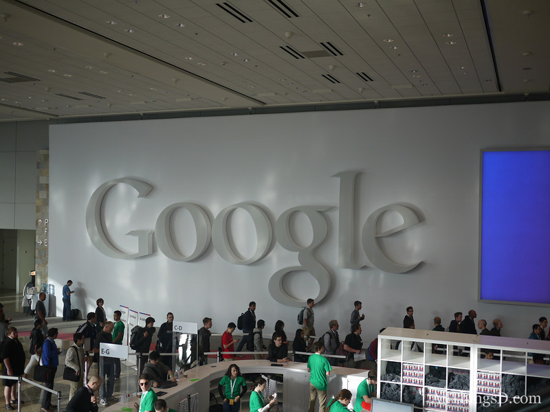 A New Perk for Google Employees? It Could Be Low-Interest Personal Loans.