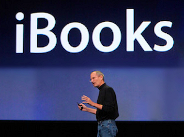 Judge in E-Book Pricing Case Thinks Apple's Going Down; Apple Begs to Differ