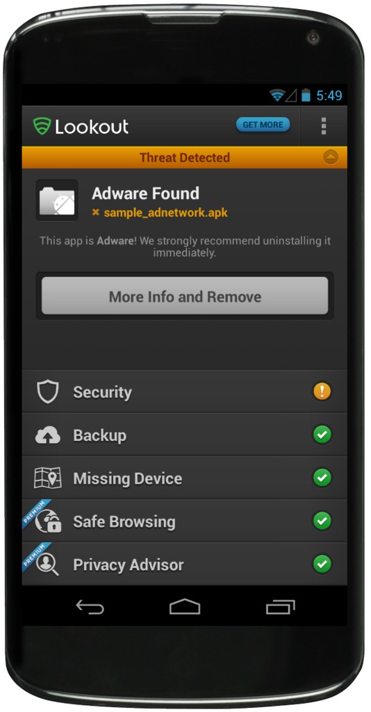 More Than 1M U.S. Android Users Downloaded Adware in the Past Year