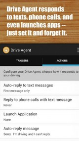 DriveAgent