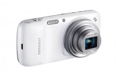 Samsung's Galaxy S4 Zoom