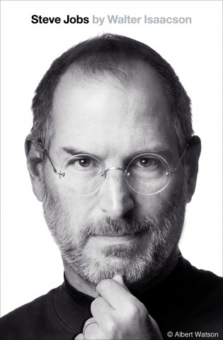 Steve Jobs Cover with Credit embedded