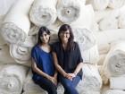 Cofounders Shilpa Shah and Karla Gallardo
