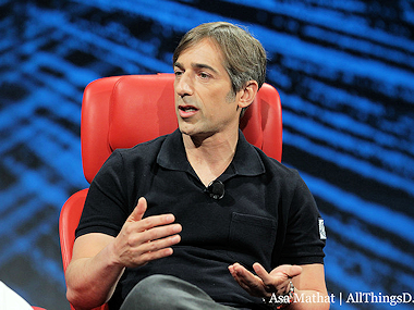 "Zynga's Pincus: ""None of Us Ever Expected to Face a Day Like Today"""