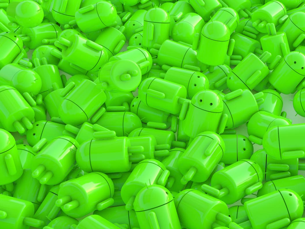 Android Fragmentation Concerns Overblown, Says Guy Who Helped Develop Android