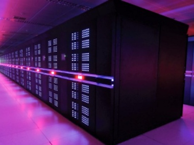The World's Most Powerful Supercomputer Is Still in China