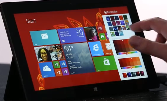 Windows 8.1 Will Be Made Available to PC Makers in Late August