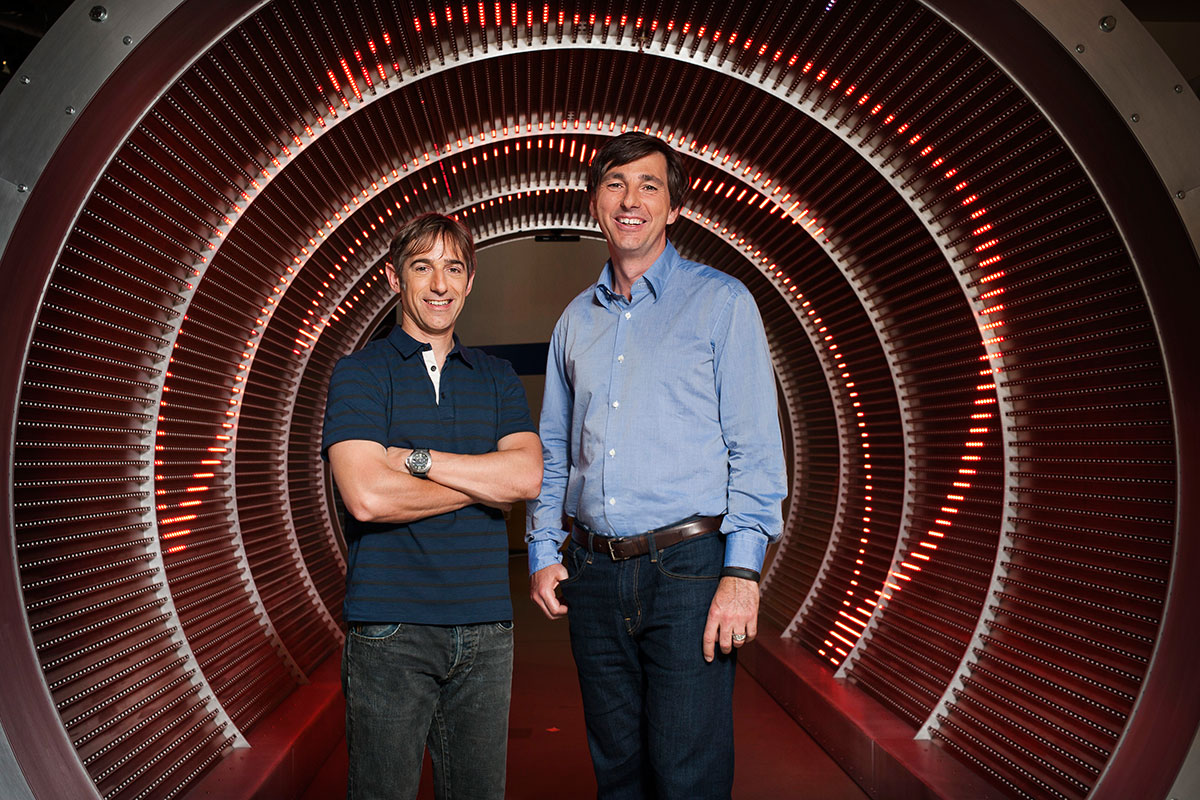 In Major Hire, Zynga Confirms Xbox Head Don Mattrick as New CEO, Taking Over From Mark Pincus