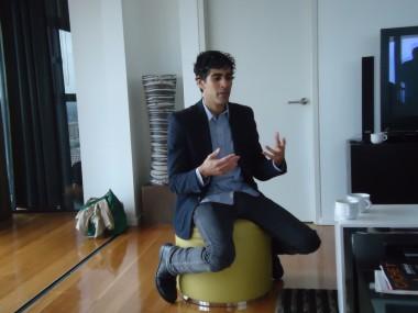 Yelp CEO Jeremy Stoppelman