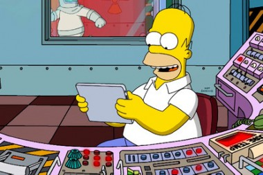 The Simpsons: Tapped Out by Electronic Arts