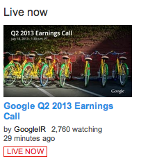 Googleearnings
