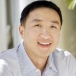 Blue Goji CEO Kai Huang