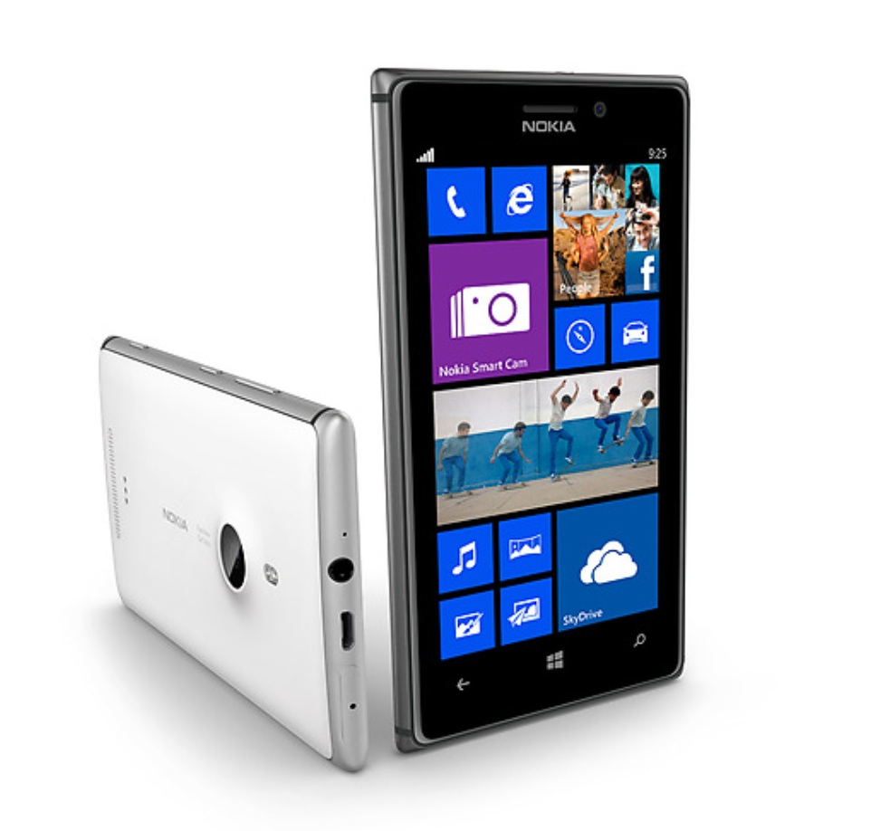 Sony Xperia Z, Nokia Lumia 925 Come to T-Mobile as Carrier Expands LTE Network