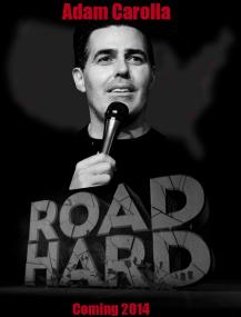 RoadHardAdamCarolla
