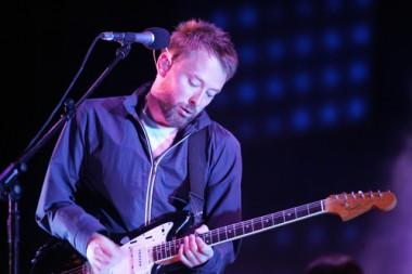 Thom Yorke Radiohead Northfoto : Shutterstock.com