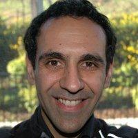 Twitter VP Ali Jafari