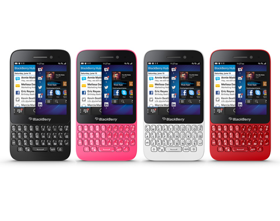 BlackBerry to Debut in Canada in August - John Paczkowski