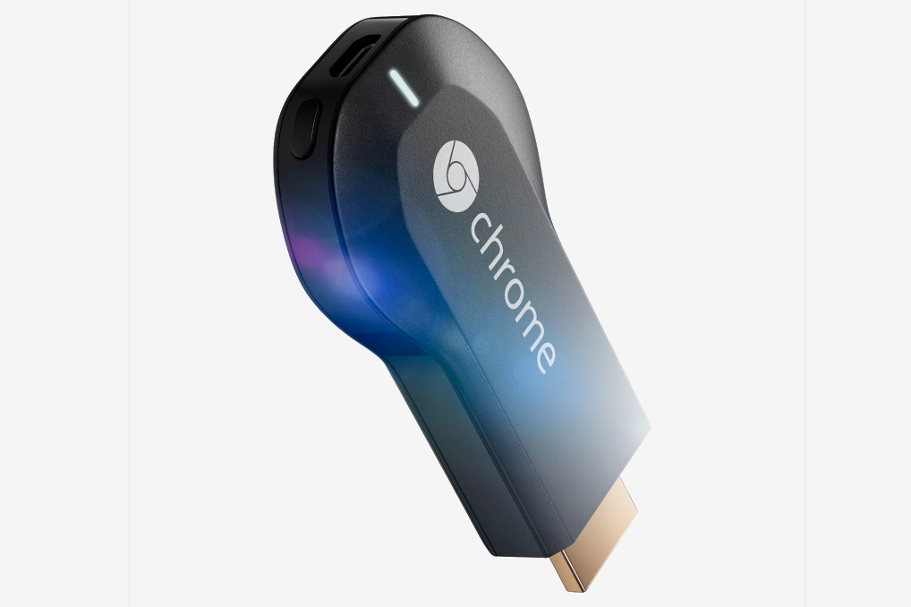 Google's Chromecast Offers Another Way to Get Content From Mobile to TV