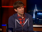 david karp colbert report
