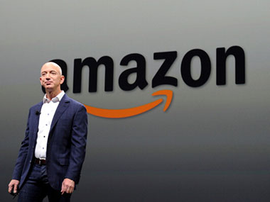 As Amazon Reports Third-Quarter Earnings, Its Holiday Outlook Will Take Center Stage