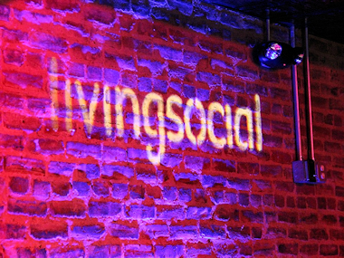 Despite Hedging, LivingSocial Is in Discussions to Sell Korean Deals Site Ticket Monster