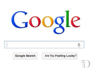 Big Data Is the Only Way to Compete With Google