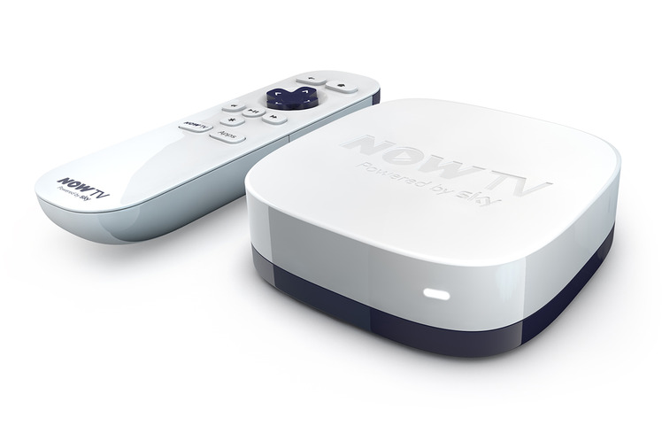 Yet Another Way to Get a Super-Cheap Web TV Box