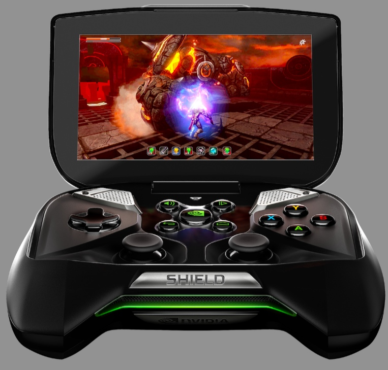 """Nvidia's Solution for """"Not Enough Games"""" on Shield: We'll Do It Without the Developers"""