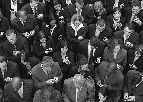 Plenty of Room Left Yet for Smartphone Growth