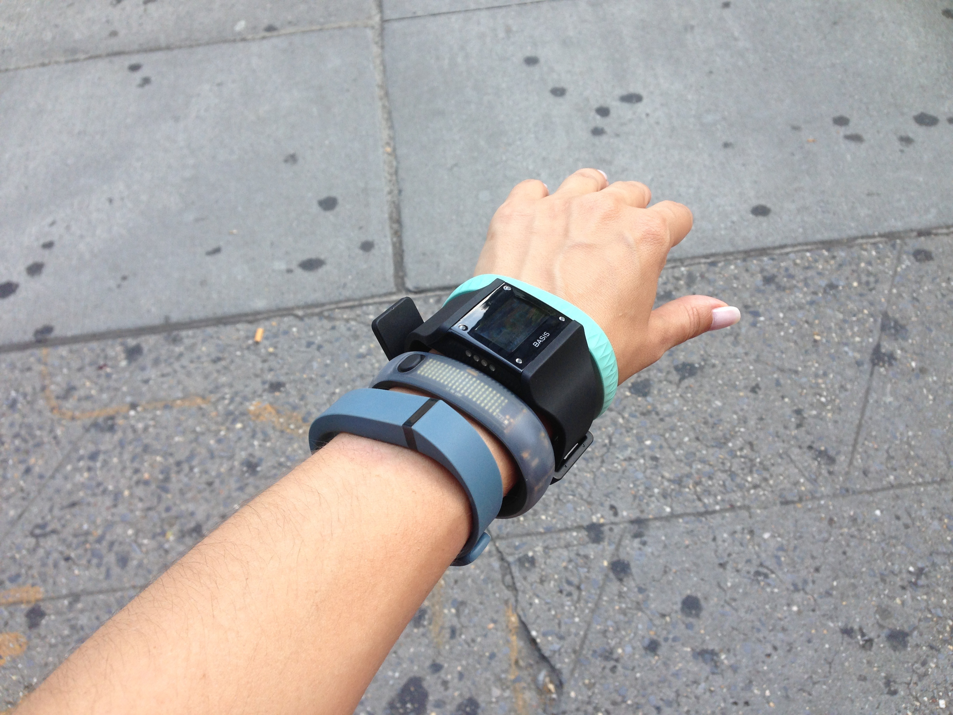 New iPhones, Microsoft's Q4 and the Fitbit-Jawbone Showdown