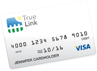 true_link_visa_card