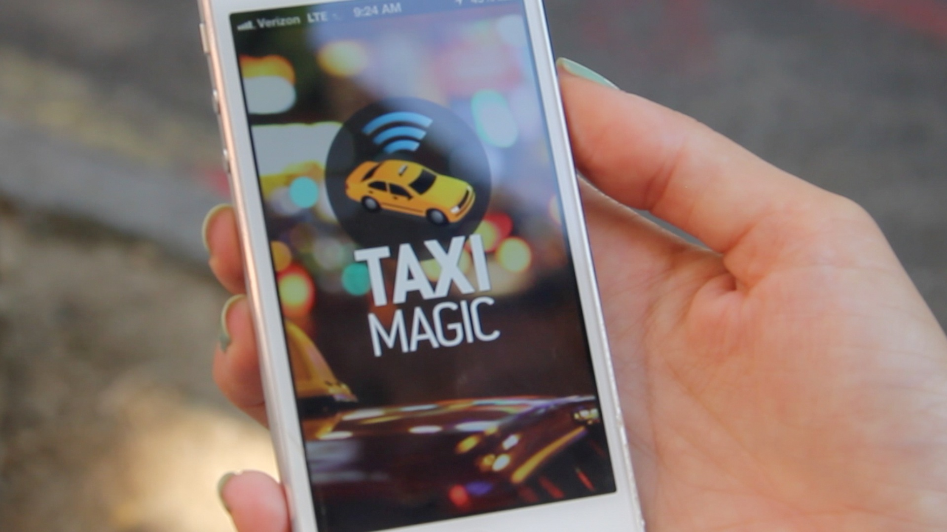 E-Hailing Yellow Cabs Is the New Black     Or Is It