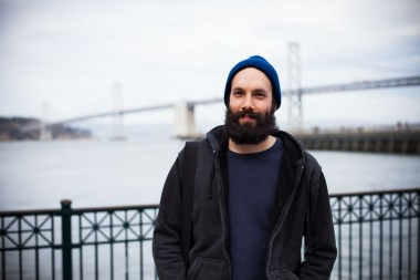 Jack Conte of Patreon