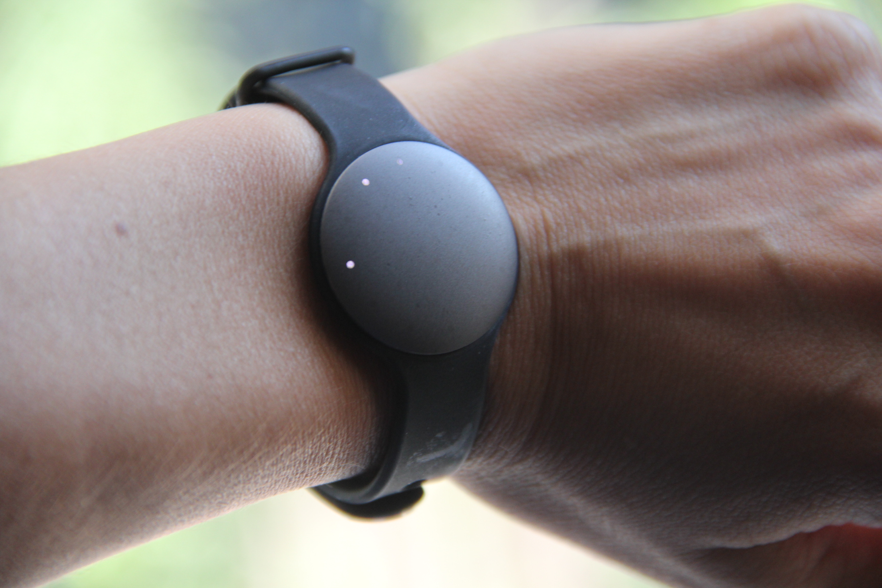 With Shine, Misfit Says It Has Made a Wearable You'll Want