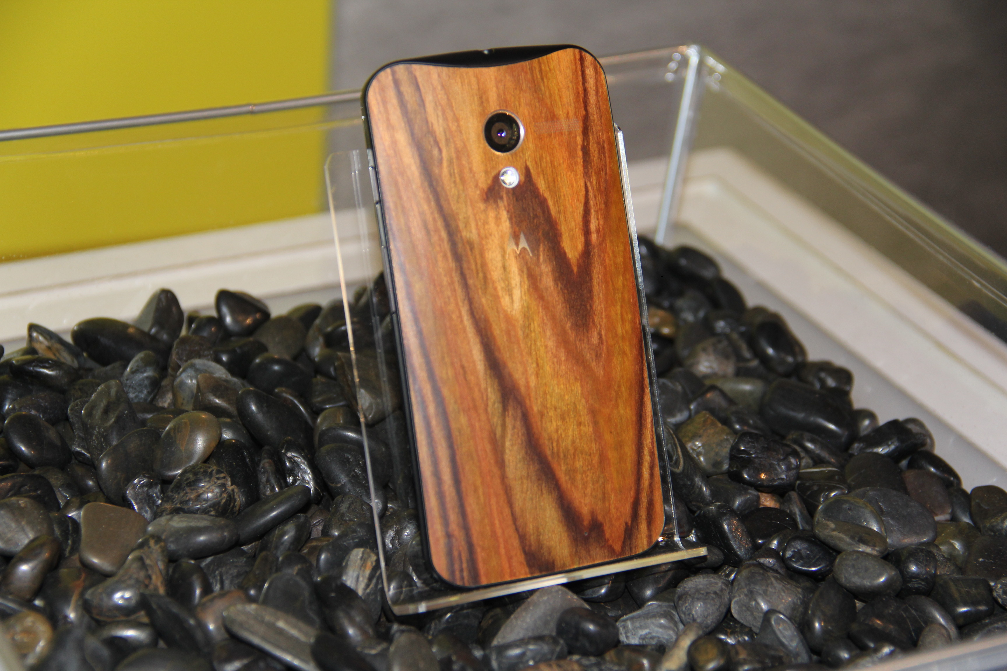 The Moto X Works on T-Mobile's Network, but Won't Be Sold in Its Stores — At Least for Now
