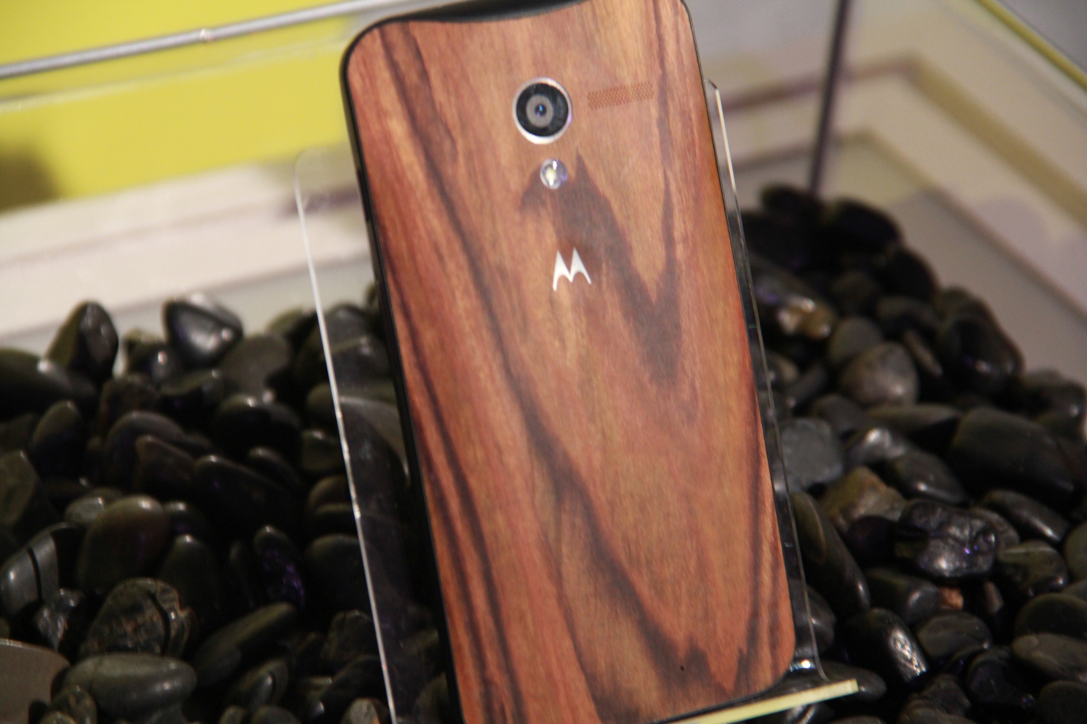 Motorola's Dennis Woodside on the Moto X and the Future of Google's Hardware Company (Interview)