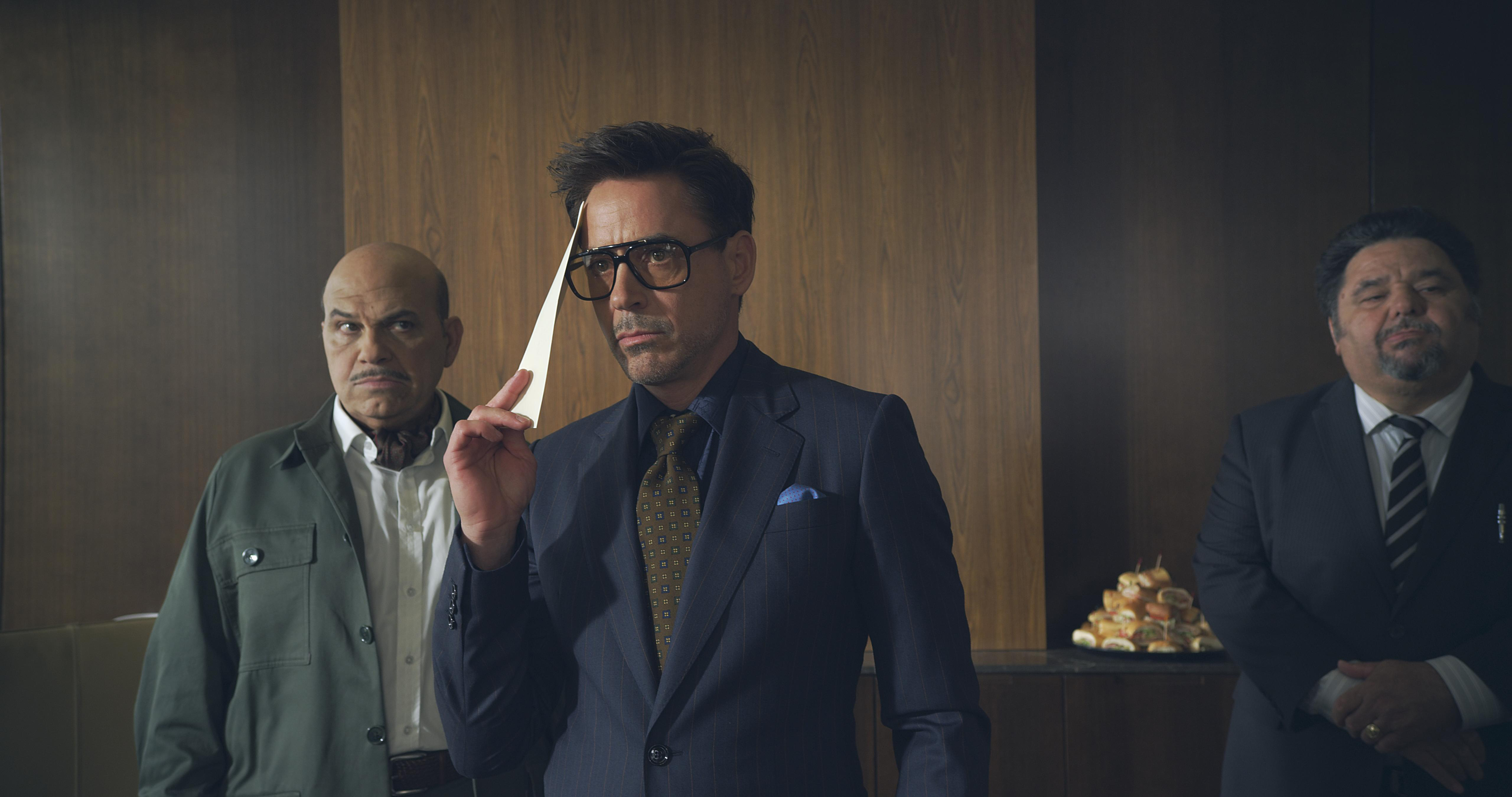 HTC Looks to Robert Downey Jr. to Rehab Its Image