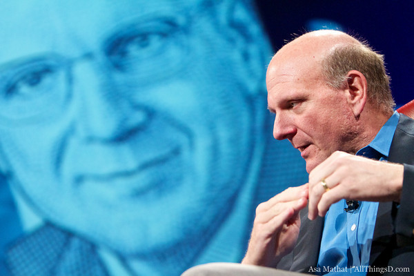 Ballmer Departure From Microsoft Was More Sudden Than Portrayed by the Company