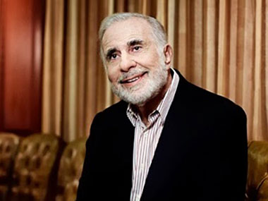 Carl Icahn Makes a Large Investment in Apple