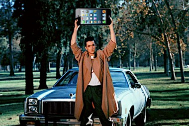say-anything-iphone