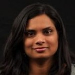 New General Counsel Vijaya Gadde.