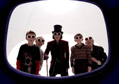 willy wonka tv