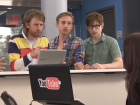 youtube complaint department gregory brothers